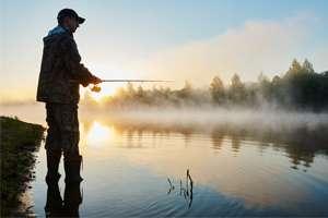 Pesca con mosca